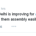 Now @waglenikhil is working as daily wages AAPtard to post tweets for LIAR @ArvindKejriwal (Rs 2 per tweet) ROFL http://t.co/NC6h653ohD