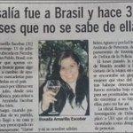 [ESPECIAL] El misterio de la mujer que llevó a Rosalía a su condena de muerte http://t.co/85kRS1LRMO http://t.co/W9bPYneXZp
