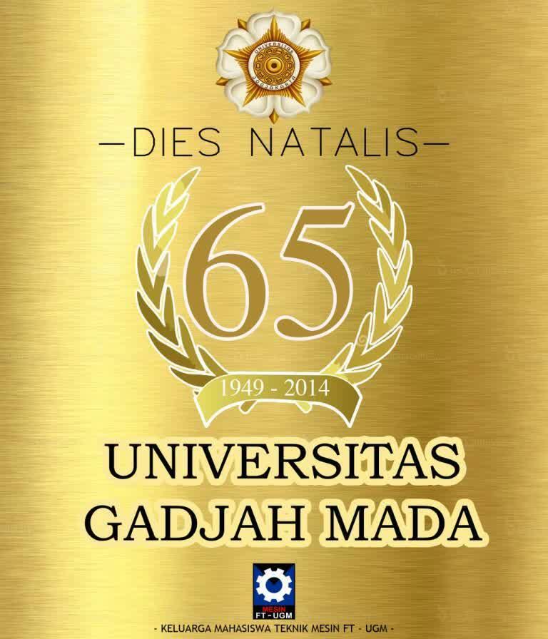 Tetaplah menjadi kebanggan kami. We Proud We Give We Get @KMTM_UGM @UGMsolidarity @UGMYogyakarta http://t.co/TowIa6VdcS
