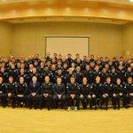 Перед НГ общее фото всего тренерского состава академии. http://t.co/hRg21sWSn9