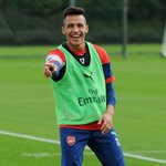 Morning all! We start by wishing a very happy 26th birthday to @Alexis_Sanchez http://t.co/zB89WMBB8F