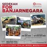 PRAY FOR BANJARNEGARA: Bantu saudara2 kita di Banjarnegara via @DaQu_Jogja rek BCA 4564873456 an.YDQN. 085641672109 http://t.co/Q6r9mPVgU1
