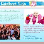 Deze week een super gezellige jaarafsluiting gehad met @KakelbontKids . Fijne feestdagen ! http://t.co/73QrUxsAwZ