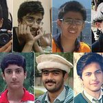 Profiles of some of the students massacred this week in the Pakistani city of Peshawar http://t.co/gpYGZCt79N http://t.co/7W1ilDy0RQ