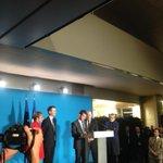 Cest fait ! Cest signé. #metropolisation #RennesMetropole http://t.co/rH6R5OjrB1