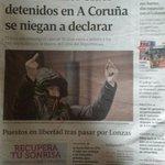 #Depor toda una portada para los blues y la noticia d la dim del fiscal general  una esquinita. NON Á MANIPULACION!!! http://t.co/N58vRN1FOm