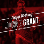 Happy birthday to #NFFC midfielder @JorgeGrant18. http://t.co/zgpDDVHOSL