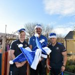 """@leinsterrugby: Remember to get your @LauraLynnHouse blue Santa hat tonight to support this great cause. http://t.co/HqStBg0VNT"""