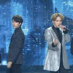 """Tohearts """"Tell Me Why"""" Stage on Music Bank http://t.co/dazc0nBxHC"""