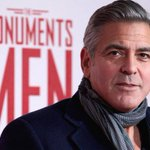 George Clooney starts petition for solidarity against #NorthKorea threats to creative freedom http://t.co/ZHpnDcxYL8 http://t.co/akQb8GC4S3