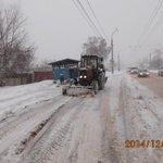 Очистка посадочных площадок по Новокуйбышевскому шоссе @Rudakov_i_a, @DepBlagSamara http://t.co/HLwB9oAU7o