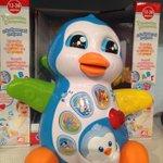 1 τυχερός κερδίζει την πιγκουίνα!RT στη φώτο!!! http://t.co/Zuv86PHoRx
