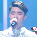 "[VID] 141219 EXO ""December 2014"" - KBS MuBank Year End Festival https://t.co/YReklMpF9b (cr: namja1to4 v.exoxoxoid) http://t.co/Vi8ewR0QYk"