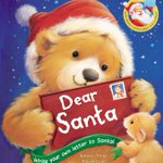 Day 19 of Little Tigers #Countdown to #Christmas & you can #win Dear Santa! Perfect for #XmasEve! RT & Follow! http://t.co/RJ0bOCzNKl