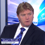 Former Rangers midfielder Stuart McCall believes his former side can still secure promotion to the top-flight. #SSNHQ http://t.co/w3UpeP36NR