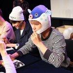 [STAFF DIARY] 방탄소년단 DARK & WILD @BTS_twt #V http://t.co/OVrm0k6JZQ