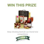 WIN a Festive Food hamper! RT by 24th December to enter. T&Cs http://t.co/vQVNLfkMjP #competition http://t.co/FiZy9tPCj0