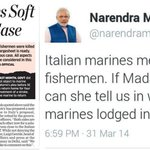 Hello bhakts, look how weak is your PM. is it not silly on his part?? or joke on Modi : http://t.co/6lxyGGzpUc