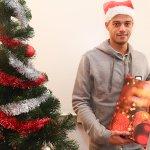 Хотите новогодний подарок от Жоао Карлоса?! Сделайте ретвит, чтобы принять участие в розыгрыше! #СпартакДаритПодарки http://t.co/MLLsRHCAxy