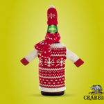You have until 4pm today to RT for the chance to win a Crabbies in a Christmas Jumper! Ts&Cs http://t.co/i1mHmMT1gZ http://t.co/hAnMiOIA1B