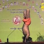 .@narendramodi Baba Ramdev trying to read this tweet. http://t.co/8qQuKZjoMA
