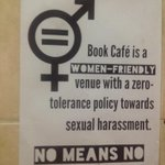 Lets love our women this holiday @BookCafe_Harare #Genderbasedviolence #263chat http://t.co/mUzZTah1OA