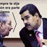 Nicolás Maduro es un BB de pecho al lado de estos mostros de los Castros...! ✗ #AprendeYTomaDato #ObamaVzlaTeAgradece http://t.co/qO4pnTtQCP