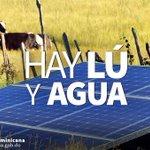 [Democratización Economía] Las vacas no tenían qué comer ni beber. Solución: paneles solares http://t.co/cQ3RwlvFf0 http://t.co/NLOxhKAYgi