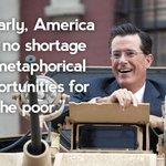 We will miss Stephen Colbert on The Colbert Report: http://t.co/V8JL7dEfXw http://t.co/YhZm6OncE3