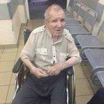 Дедушка найден в Балашихе. Ничего не помнит. Находится в больнице на Шоссе Энтузиастов, 14.  Давайте сделаем много РТ http://t.co/3QDfqlbrLA