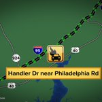 VEHICLE FIRE: Handler Dr near Philadelphia Rd. Several explosions of propane tanks reported. #Belcamp #GMM2 http://t.co/yKtZo74qao