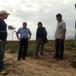 Hubo un detenido durante Operativo Taguató contra la deforestación http://t.co/XA7b1vFwwD @lanacionpy @Radio970AM http://t.co/DZ7Ett7Tqj