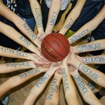 Good luck to XHS girls basketball at Jefferson tonight! #AllIn #OnlyTheStrongSurvive http://t.co/l5R1mKuwaO