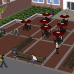 Students can now donate to this years Class Gift through their MyState. This years gift will be the Union Plaza. http://t.co/1X5KtimXas