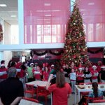 FREE Holiday Tour of Trees w/@TampaWalks depart 12p Lykes Gaslight Square. Decked out #TampasDowntown office bldgs. http://t.co/Sa1lsqGSQs