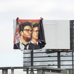 Secret Cinema to host screening in protest against censorship after #TheInterview cancellation http://t.co/GcSkOZkAki http://t.co/b2RB5tVVQe