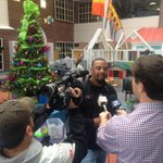 @MUSCPR: Tajh Boyd visiting patients at @MUSCkids Atrium today. #chsnews @ClemsonTigers @MUSChealth @sportstalksc http://t.co/Y1Ri0G3AEa