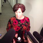 Theresa Oswald says all her paperwork was accurate and accepted by NDP for leadership race #cbcmb #mbpoli http://t.co/lQVGoKUMgH