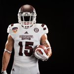 Take a look at the new uniform @HailStateFB will wear in the @OrangeBowl. Details: https://t.co/Yf5d9moaOJ #HailState http://t.co/w9KEweO4eH