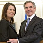 Danielle Smith says Wildrose anti-discrimination vote fuelled decision to leave: http://t.co/Lm2siHkvAl #yeg #Ableg http://t.co/JSyGmwBQku