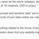 Sony Hackers Issue New Threat, Says @CNN http://t.co/9xuBj5yIW9 http://t.co/0Dzp8WnHbP