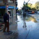 #Murcia. Hay una quincena de viviendas sin agua por la rotura de la tubería en El Carmen: http://t.co/647Bb98nMi http://t.co/995xug7QC5