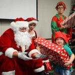 Great time had with Santa and Mrs. Claus at @HeraldTribune! http://t.co/41FZ3bo2zh