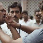 RT @Nelson_Ji: terrific scene in #IrudhiSuttru :) @ActorMadhavan rocking teaser :) http://t.co/C9carJKEo9