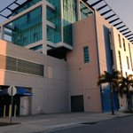 RT @sarasotapd: Beautiful morning #Sarasota #Police HQs - We start our #TweetFromTheBeat & Global Tweet A Thon at 8a! http://t.co/QjPNoyF2tH