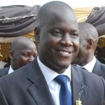 #BREAKINGNEWS: Dan Fred Kidega (NRM) is the new #EALAspeaker!  #Kidega  #Uganda http://t.co/PFaEigxPWn