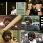 RT @KhannaKhanna3: @ActorMadhavan @SaalaKhadoos tried to make collage out of some deadly clippings frm teaser..hope u like it http://t.co/6…