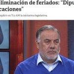 Osvaldo Andrade aportando un granito más al rechazo ciudadano de la Cámara de Diputados. http://t.co/RpOnNsAjGV