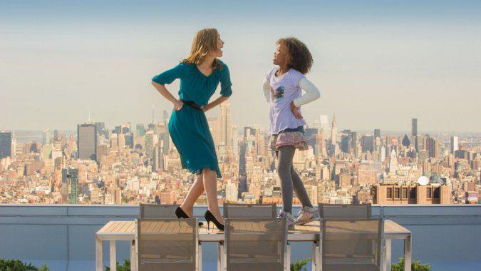 'Annie', Starring Quvenzhane Wallis, Jamie Foxx and Cameron Diaz: What the Critics Are Saying