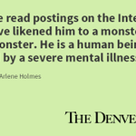 Read the full letter to the editor from James Holmes parents: http://t.co/GowSlPG2Ee http://t.co/VDrnVePSrj